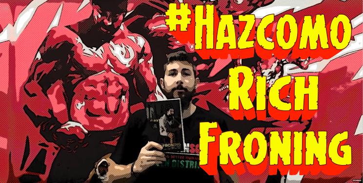 #Hazcomo Rich Froning