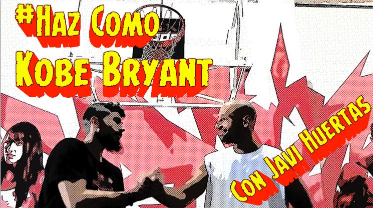 #Hazcomo Kobe Bryant – Los 5 hábitos que le hicieron ser una superestrella de la NBA