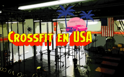 Crossfit en USA + entrevista Jason Khalipa