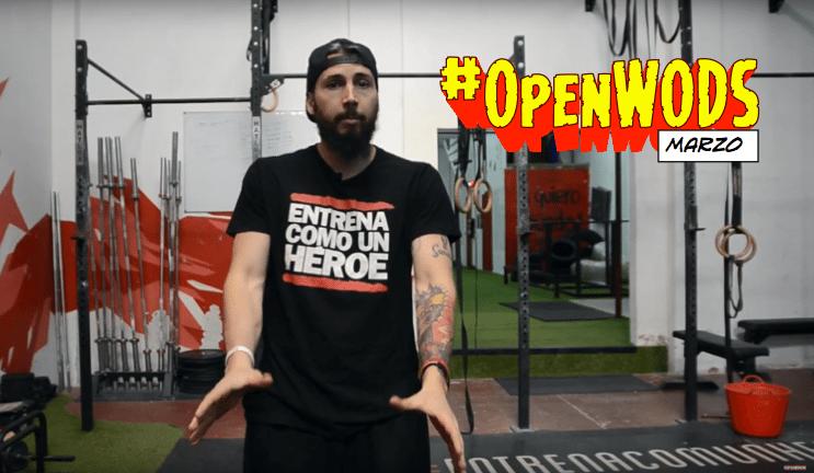OpenWODS-marzo
