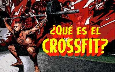 ¿Qué es el Crossfit? Pros, contras y alternativas