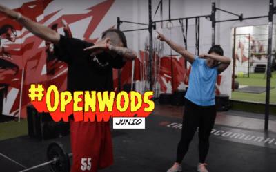 #OpenWODS JUNIO