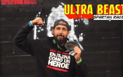 Cómo viví la ULTRA BEAST SPARTAN RACE