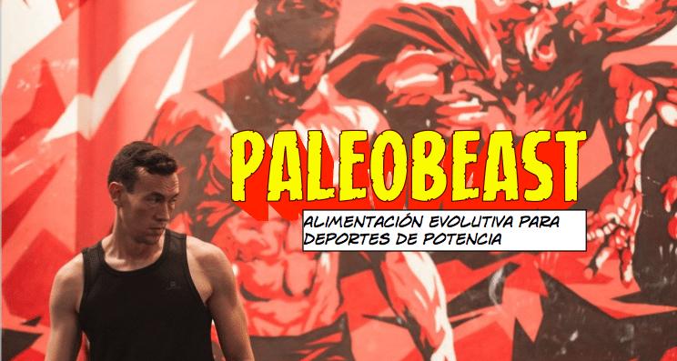 paleobeast