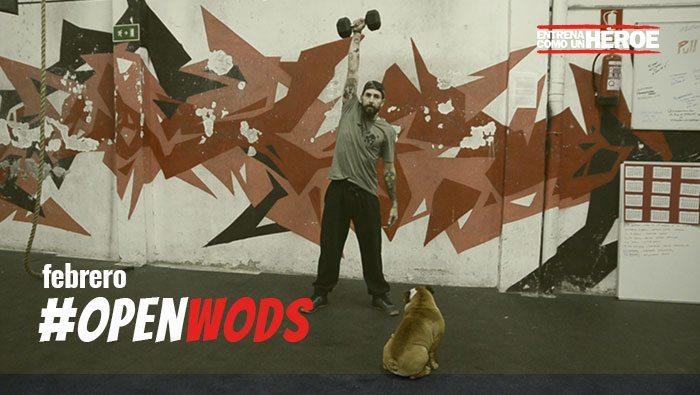 #OpenWODS FEBRERO 18