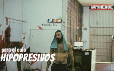 HIPOPRESIVOS PARA EL CULO – Mi solución para las hemorroides